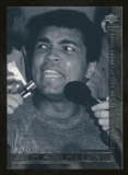 2000 Upper Deck Muhammad Ali Master Collection #23 Muhammad Ali /250
