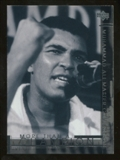 2000 Upper Deck Muhammad Ali Master Collection #24 Muhammad Ali /250