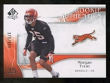 2009 Upper Deck SP Authentic #222 Morgan Trent RC /999