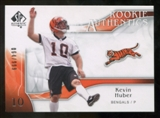 2009 Upper Deck SP Authentic #223 Kevin Huber /999