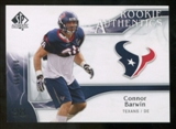 2009 Upper Deck SP Authentic #270 Connor Barwin /999