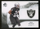 2009 Upper Deck SP Authentic #276 Mike Mitchell RC /999