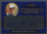 2008 Razor Ethan Martin Rookie Auto Lot of 36
