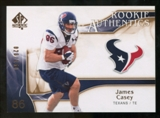 2009 Upper Deck SP Authentic Bronze #246 James Casey /150