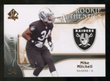 2009 Upper Deck SP Authentic Bronze #276 Mike Mitchell /150