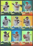 2013 Topps Spring Fever Baseball Set