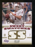 2010 Upper Deck Sweet Spot Sweet Swatches #SSW39 John Elway