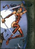 2012 Upper Deck Marvel Premier #38 Elektra /199