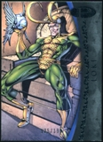 2012 Upper Deck Marvel Premier #43 Loki /199