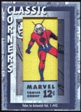 2012 Upper Deck Marvel Premier Classic Corners #CC15 Tales to Astonish (vol. 1) #43 D