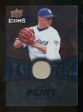 2009 Upper Deck Icons Icons Jerseys #JP Jake Peavy