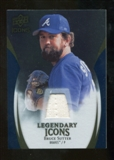 2009 Upper Deck Icons Legendary Icons Jerseys #BS Bruce Sutter