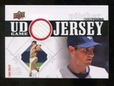 2010 Upper Deck UD Game Jersey #CY Chris Young