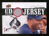 2010 Upper Deck UD Game Jersey #MR Mariano Rivera