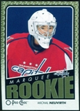 2009/10 OPC O-Pee-Chee #519 Michal Neuvirth RC