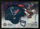 2007 Upper Deck Sweet Spot Signatures Silver #JJ Jacoby Jones /99