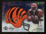 2007 Upper Deck Sweet Spot Signatures Silver #KI Kenny Irons /99