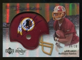 2007 Upper Deck Sweet Spot Signatures Gold #LL LaRon Landry /20