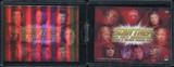 2013 Rittenhouse Star Trek The Next Generation Heroes and Villains Montage Case Toppers #CT2 Villains Montage