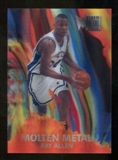 2012/13 Fleer Retro 96-97 Molten Metal #5 Ray Allen