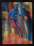 2012/13 Fleer Retro 96-97 Molten Metal #16 Paul Pierce