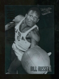 2012/13 Upper Deck Fleer Retro 97-98 Ultra Starring Role #2 Bill Russell