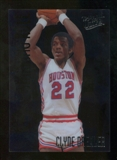 2012/13 Upper Deck Fleer Retro 97-98 Ultra Starring Role #19 Clyde Drexler