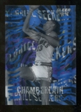 2012/13 Fleer Retro 96-97 Tradition Thrill Seekers #2 Wilt Chamberlain