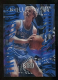 2012/13 Upper Deck Fleer Retro 96-97 Tradition Thrill Seekers #4 Larry Bird