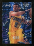 2012/13 Upper Deck Fleer Retro 96-97 Tradition Thrill Seekers #19 Jason Kidd