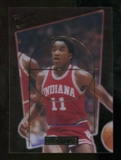 2012/13 Fleer Retro 97-98 Ultra Court Masters #4 Isiah Thomas