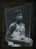 2012/13 Fleer Retro 97-98 Ultra Court Masters #11 Julius Erving
