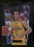 2012/13 Upper Deck Fleer Retro 97-98 Ultra Court Masters #18 Jason Kidd