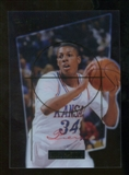 2012/13 Upper Deck Fleer Retro 97-98 Ultra Court Masters #20 Paul Pierce