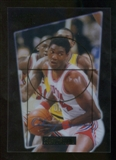 2012/13 Upper Deck Fleer Retro 97-98 Ultra Court Masters #21 Hakeem Olajuwon