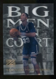 2012/13 Upper Deck Fleer Retro 97-98 Z-Force Big Men on Court #1 BMOC Alonzo Mourning