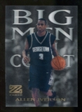 2012/13 Upper Deck Fleer Retro 97-98 Z-Force Big Men on Court #13 BMOC Allen Iverson