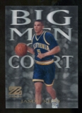 2012/13 Upper Deck Fleer Retro 97-98 Z-Force Big Men on Court #19 BMOC Jason Kidd