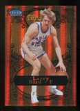 2012/13 Upper Deck Fleer Retro 98-99 Tradition Playmakers Theater #7PT Larry Bird /100