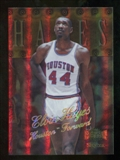 2012/13 Upper Deck Fleer Retro 98-99 Metal Universe Precious Metal Gems #98PM1 Elvin Hayes /50