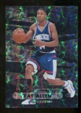 2012/13 Upper Deck Fleer Retro 97-98 Metal Universe Precious Metal Gems #97PM6 Ray Allen /100