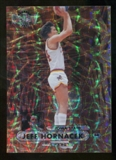 2012/13 Upper Deck Fleer Retro 97-98 Metal Universe Precious Metal Gems #97PM10 Jeff Hornacek /100