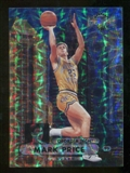 2012/13 Upper Deck Fleer Retro 97-98 Metal Universe Precious Metal Gems #97PM25 Mark Price /100