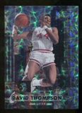 2012/13 Upper Deck Fleer Retro 97-98 Metal Universe Precious Metal Gems #97PM36 David Thompson /100