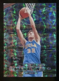 2012/13 Upper Deck Fleer Retro 97-98 Metal Universe Precious Metal Gems #97PM48 Bill Walton /100