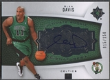 2007/08 Ultimate Collection #113 Glen Davis Rookie Auto #015/150