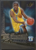 2005/06 SPx #XCR1 Chris Paul SPxcitement Rookie /1999