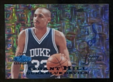 2012/13 Upper Deck Fleer Retro 97-98 Flair Legacy Row 0 #97FL4 Grant Hill /100