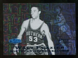 2012/13 Upper Deck Fleer Retro 97-98 Flair Legacy Row 0 #97FL7 Walt Frazier /100