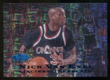 2012/13 Upper Deck Fleer Retro 97-98 Flair Legacy Row 0 #97FL11 Nick Van Exel /100